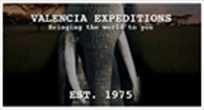 valencia expeditions logo